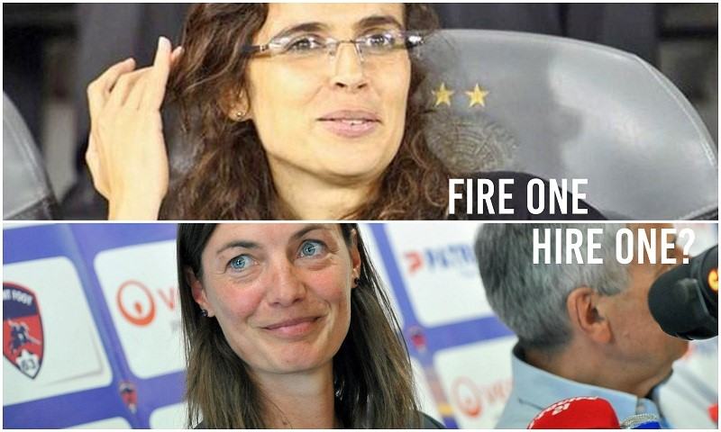 Fire One - Hire One